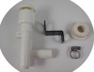Sealand Toilet Vacuum Breaker