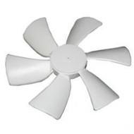 "Elixir/Ventline Roof Vent 6"" Fan Blade Only"