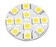LED Bulb G-4 Side Mount, 12HP3 Diode