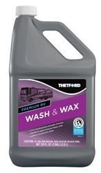 Thetford RV Wash & Wax, 1 Gal