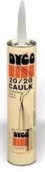 20/20 Tube Caulk, White