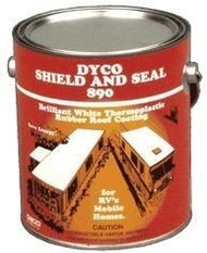 Dyco Shield & Seal, 1 Gal