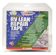 "Leak Repair Roll, White, 4"" x 25'"