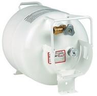 Propane LP Gas Horizontal Tank, 20lb