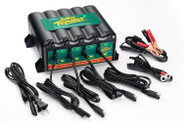 Battery Tender 4-Bank International Charger