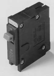 Parallax Circuit Breaker, 20-20 Amp Double