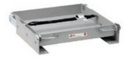 Sliding Battery Tray