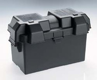 Snap-Top Battery Box, Standard
