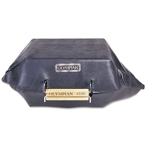 Camco Olympian 4100 Gas Grill Dust Cover Rvsupplies Com