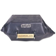 Camco Olympian 4100 Gas Grill Dust Cover