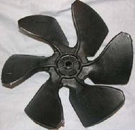 Coleman RV Air Conditioner Fan Blade, Black