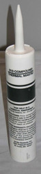 Thermal Mastic Caulk