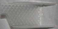Dometic Refrigerator Light Cover, 12V