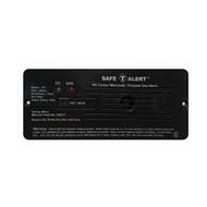 Safe-T-Alert CO/LP Gas Alarm, Black