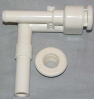 Breaker, Vacuum Kit