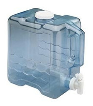 Beverage Container Dispenser, 2 Gallon