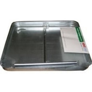 Ventline Non-Powered Metal Roof Vent Cover, Lid Only
