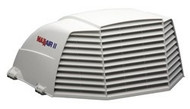 MaxxAir II Vent Cover, White, 2pk