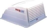 Translucent MaxxAir Vent Cover, 2pk