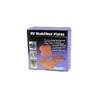 Camco Stabilizer Pads