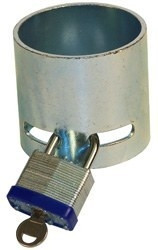 Ultra Fab 5th Wheel King Pin Locking Cup