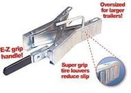 Ultra Fab Wheel Tire Stabilizer Chock-N-Lock Deluxe, 1pk