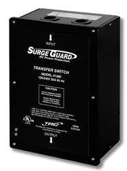 Surge Guard Automatic Transfer Switch