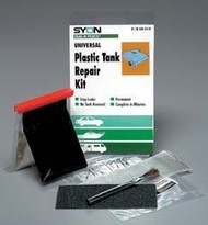 AP Products Plastic Tank Repair Kit