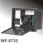 WFCO 8700 Series 35 Amp RV Power Center Converter