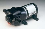 Flojet Quad II Water Pump, 3.2 GPM, 12V