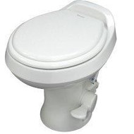 Dometic High Profile 300 RV Toilet, White