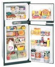 Norcold N641 Refrigerator 2-Way, NA7LXR