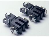 Blue Ox Steel Triple Lug Kit Aventa II & Roadmaster