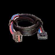 Brake Control Wiring Harness Tekonsha Ford 94-12