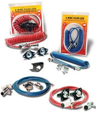 Roadmaster 6 Wire Straight Electrical Cord