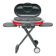 Coleman RoadTrip LXE Propane Grill, Red