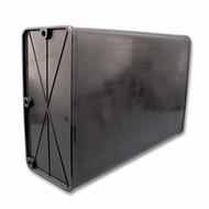 """Valterra ABS Water Tank, 8"""" x 16"""" x 18"""", 9 Gallon"""
