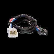 Brake Control Wiring Harness Tekonsha Toyota 03-15