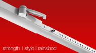 Universal 8500 & Sunchaser Awning Hardware, White Tail