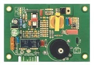 Universal Ignitor Board w/ Post, Large