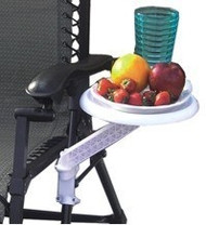 Utility Tray For Folding Recliners & Chairs