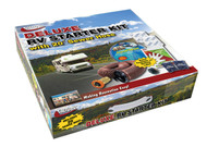Valterra Starter Kit, Deluxe, with Pure Power, Boxed