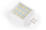 Camco LED Frosted Lens Light Bulb