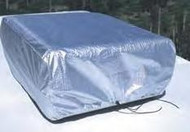 Camco Gold Coast Thermal Sunshield A/C Cover