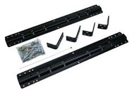 Reese 5th Wheel Rails & Installation Kit, Universal Fit