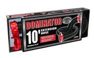 Valterra Dominator Extension Hose, 10', Boxed