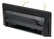 Dometic interVac VacPort Central Vacuum Baseboard Accessory