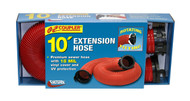 Valterra EZ Coupler Extension Hose, 10', Boxed