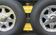 Camco Camper Small Wheel Chock Stop