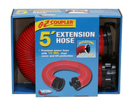 Valterra EZ Coupler Extension Hose, 5', Boxed